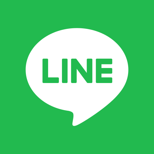 LINE: Free Calls & Messages أيقونة