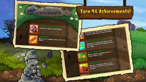 Plants vs. Zombies FREE 5 تصوير الشاشة
