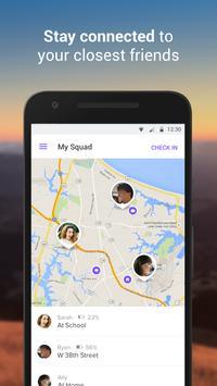 البحث عن أصدقائي 1 تصوير الشاشة
