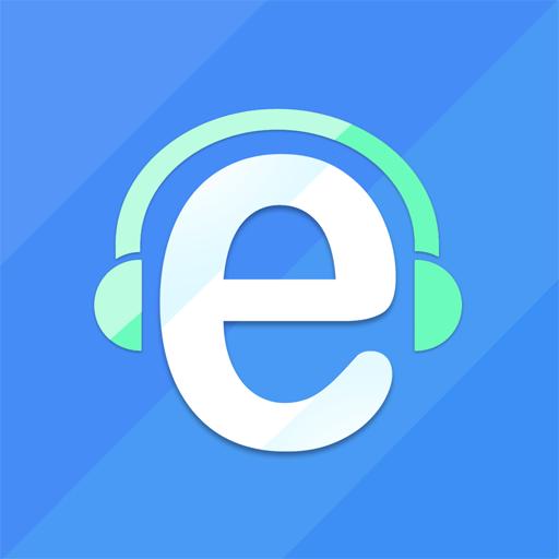 ikon English Listening and Speaking