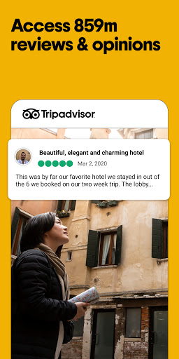Tripadvisor Hotel, Flight & Restaurant Bookings screenshot 7