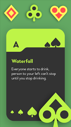 King's Cup: Dirty Drinking Game screenshot 5