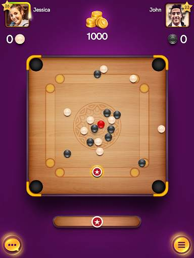 Carrom Pool screenshot 10