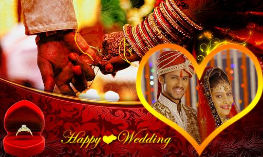Wedding Photo Frame screenshot 2