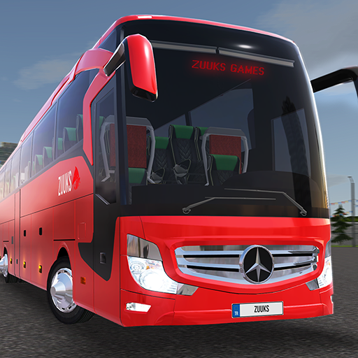 Bus Simulator : Ultimate आइकन