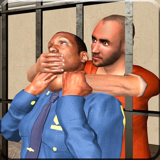 ikon Stealth Survival Prison Break : The Escape Plan 3D