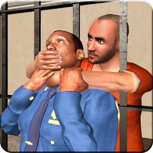 Stealth Survival Prison Break : The Escape Plan 3D