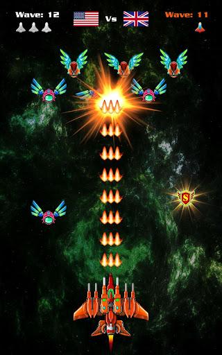 Galaxy Attack: Alien Shooter screenshot 11