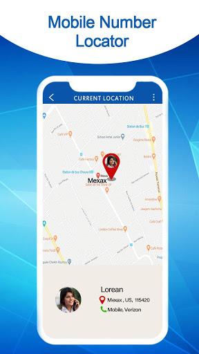 Caller ID & Number Locator - Mobile Number Finder screenshot 5