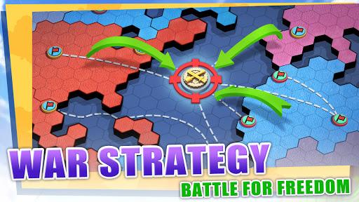 Top War: Battle Game screenshot 4