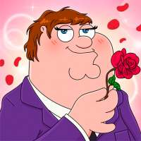 Family Guy The Quest for Stuff on 9Apps
