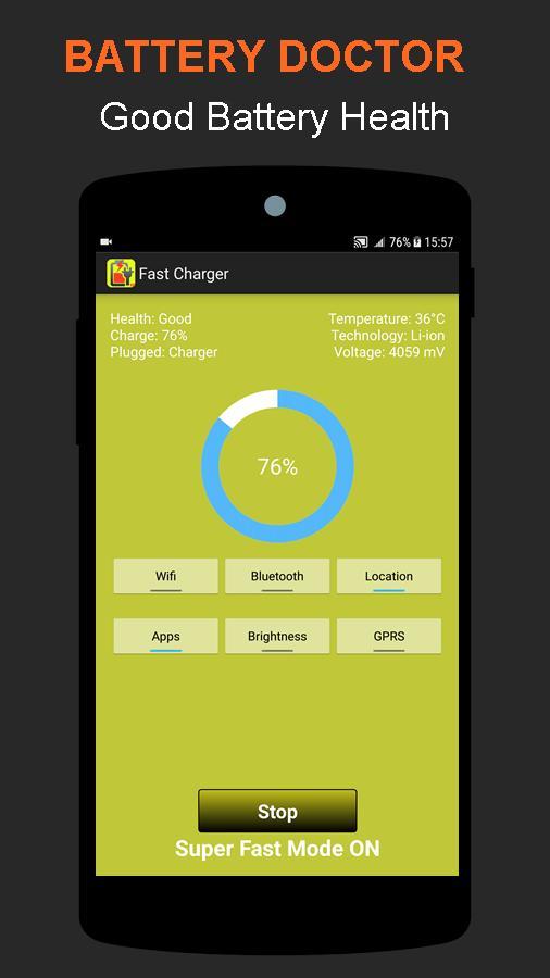 Super Charger screenshot 6