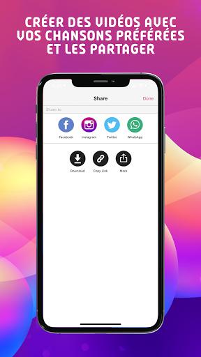 Triller - Créateur de vidéos screenshot 5
