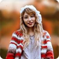 Blur Photo Editor Pro- Background Changer Effects on 9Apps