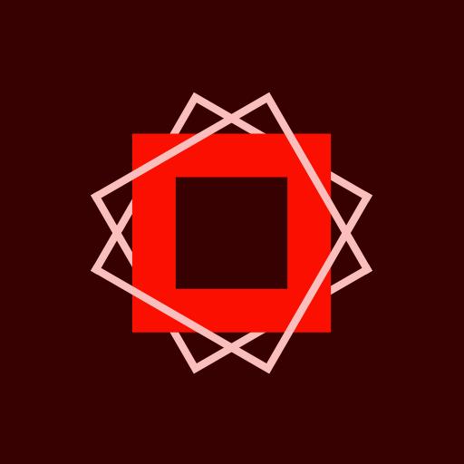 Adobe Spark Post: Graphic Design & Story Templates أيقونة