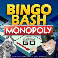 Bingo Bash featuring MONOPOLY: Live Bingo Games on APKTom