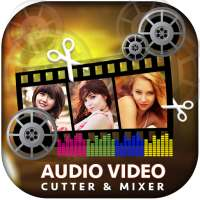 Audio Video Mixer - Video & Music Cutter on APKTom
