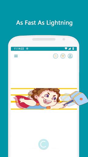 Thunder VPN - Fast, Safe VPN screenshot 2