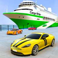 Car Transport Ship Games : Cruise Ship Simulator on APKTom