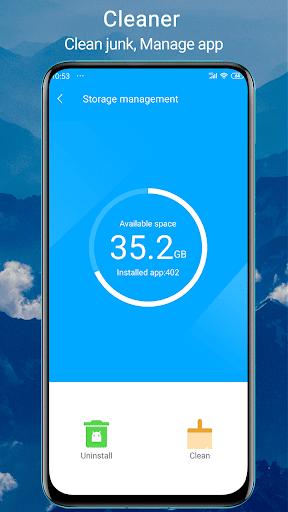 P Launcher 2021 new 👍 screenshot 8