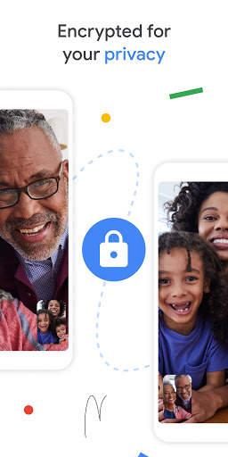 Google Duo - High Quality Video Calls screenshot 5