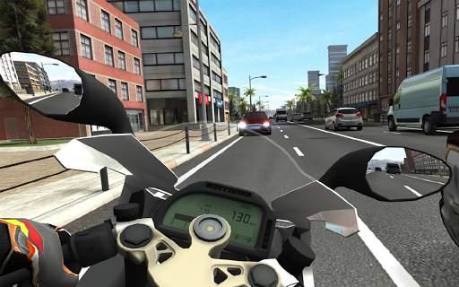 Racing Fever: Moto screenshot 25
