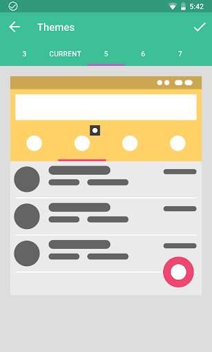 زويبر VOIP  الهاتف الرقمي 8 تصوير الشاشة