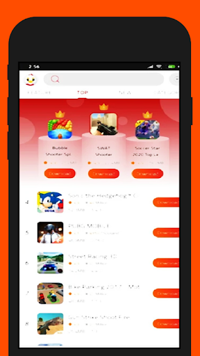 Free Tips Fast or 9app Market 2021 screenshot 3