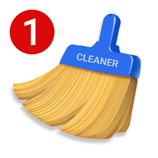 Phone Cleaner: App Clean & Speed Booster Master icon