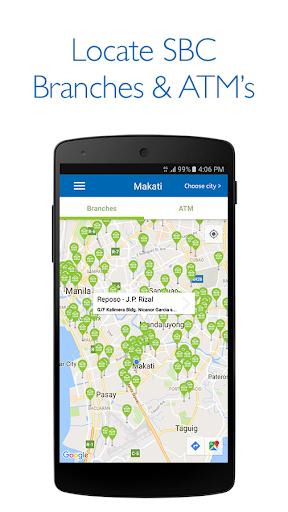 Security Bank Mobile App 5 تصوير الشاشة
