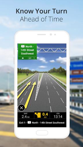CoPilot GPS Navigation & Traffic screenshot 7