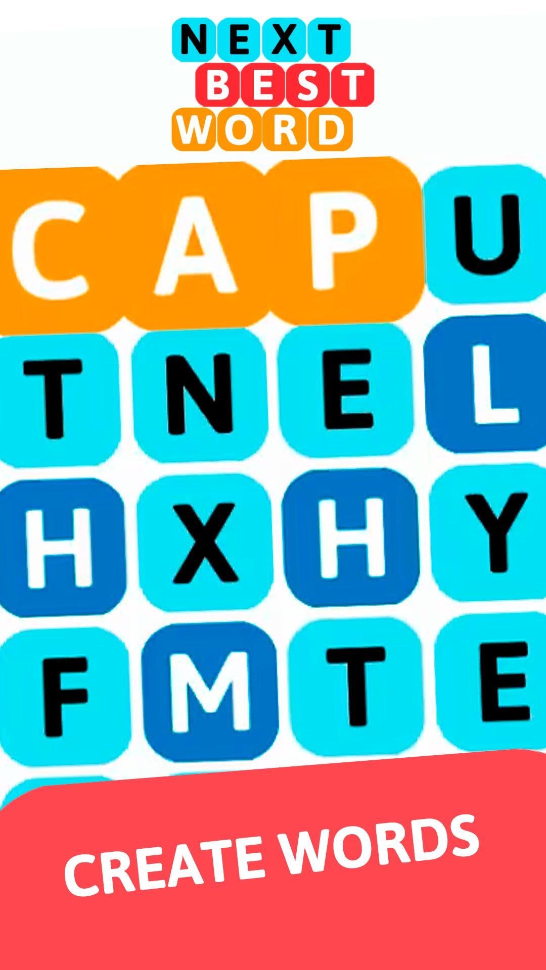 Next Best Word screenshot 3