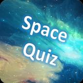 Space Quiz أيقونة