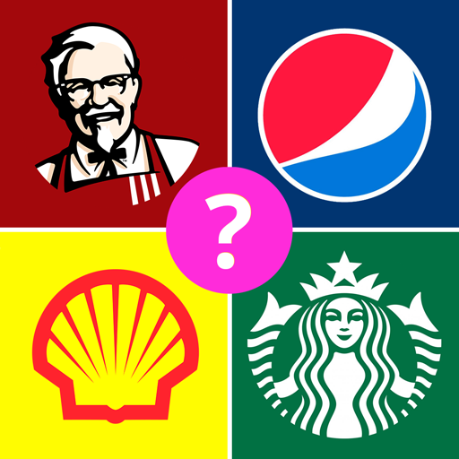 Logo Game: Guess Brand Quiz أيقونة