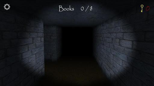 Slendrina:The Cellar (Free) 3 تصوير الشاشة