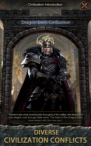 Clash of Kings : Newly Presented Knight System screenshot 5