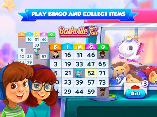 Bingo Bash featuring MONOPOLY: Live Bingo Games screenshot 11