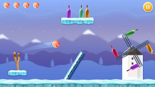 गुलेल वाला खेल स्क्रीनशॉट 6