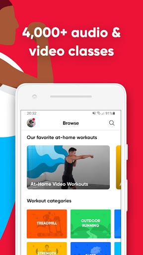 Aaptiv: Fitness for Everyone screenshot 3