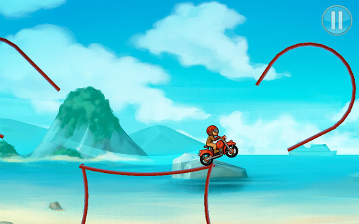 Bike Race Free - Top Motorcycle Racing Game screenshot 7
