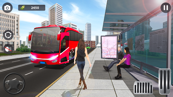 Bus Simulator 2020