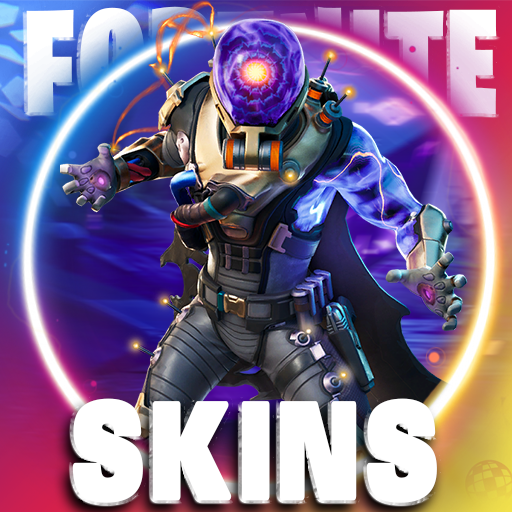 New Battle Royale Skins for FBR icon