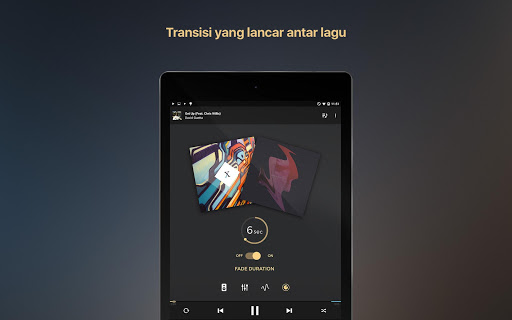 Equalizer Music Player Booster screenshot 15