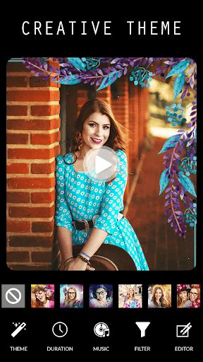 Photo Video Maker With Music - Video Maker screenshot 2