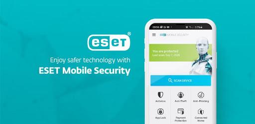 ESET Mobile Security & Antivirus screenshot 17