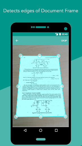 Smart Scan : PDF Scanner screenshot 3