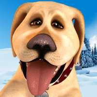 Köpek Dondurulmuş Şehir Konuşm on 9Apps