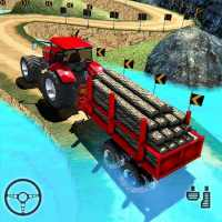 Heavy Duty Tractor Pull on 9Apps