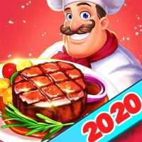 クッキングマッドネス-料理ゲーム on 9Apps