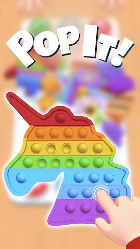 Fidget Toys Trading: Pop It Games & Fidget Trade screenshot 4